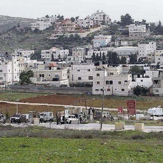 موقع إسرائيلي: نتنياهو يوعز ببناء 5000 وحدة استيطانية بالضفة
