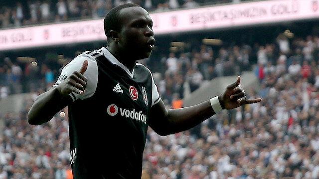 Yeniden Beşiktaş'ta