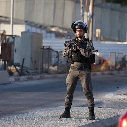 إصابة 7 فلسطينيين برصاص الاحتلال الإسرائيلي شمالي الضفة