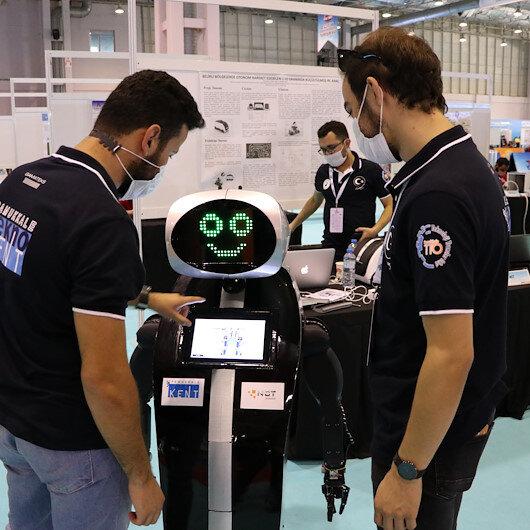"""لليوم الثاني.. مهرجان """"تكنوفيست 2020"""" يواصل فعالياته في تركيا"""