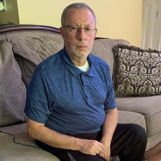 الأشقر.. عالم فلسطيني يروي معاناته بسجون أمريكا