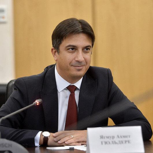 سفير تركيا: أوكرانيا شريك مهم في الاستثمار العقاري