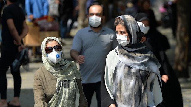 Daily life amid coronavirus in Iran
