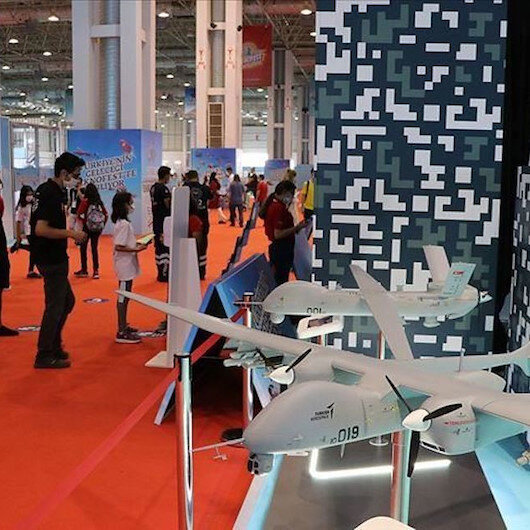 """لليوم الثالث.. مهرجان """"تكنوفيست 2020"""" يواصل فعالياته في تركيا"""
