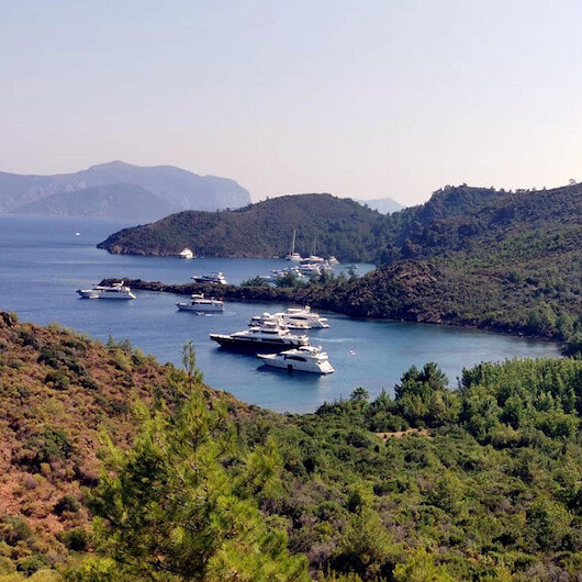 Turkish tourism hotspot Bodrum attracting more investments virus or not