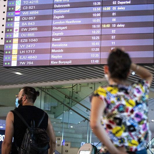 Travel slump threatens 46 million jobs, aviation group says