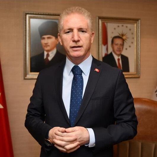 Gaziantep Valisi Gül'den İYİ Partili Ümit Özdağ'a cevap: Yolu bulamazsanız haber verin bir rehber eşliğinde gezdirelim