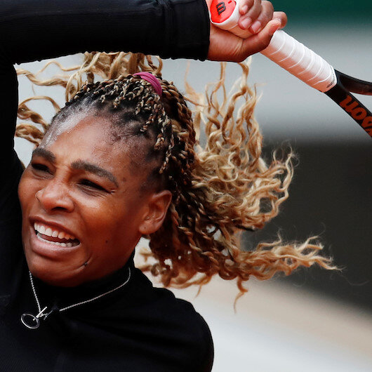 Serena Williams leaves French Open over Achilles injury