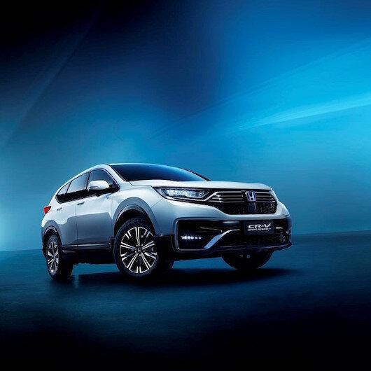 Honda SUV: e:concept yenilikleri ile dikkat çekti