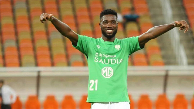 Transfermarkt verilerine göre Djaniny Semedo'nun güncel bonservis değeri 5 milyon euro.