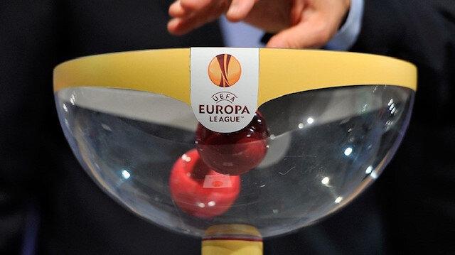 Sivasspor'un Avrupa Ligi'nde rakipleri belli oldu