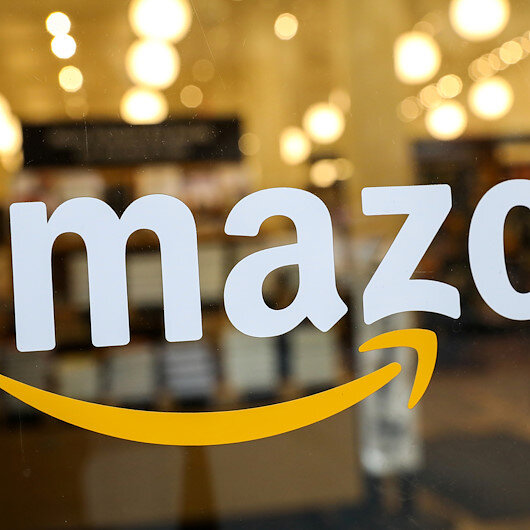 Nearly 20,000 Amazon employees contract COVID-19