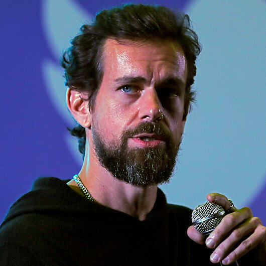 Twitter CEO Dorsey will testify before US Senate committee on Oct. 28