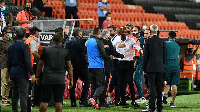 Trabzonspor'un oynadığı son 12 maçta aleyhine 9 kez penaltı çalındı