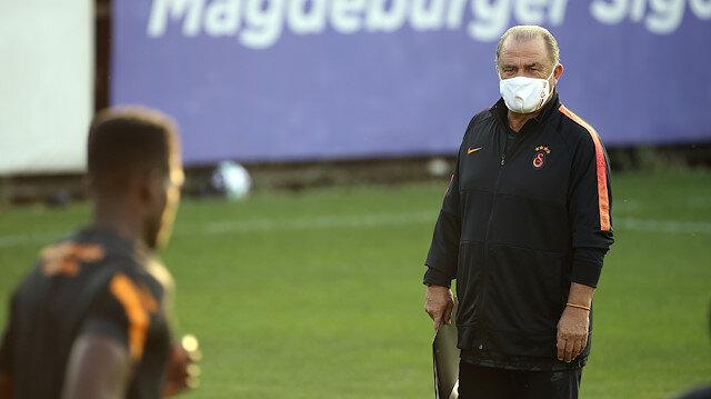 Galatasaray'da transferde hareketli saatler: Fatih Terim iki futbolcuyu istiyor