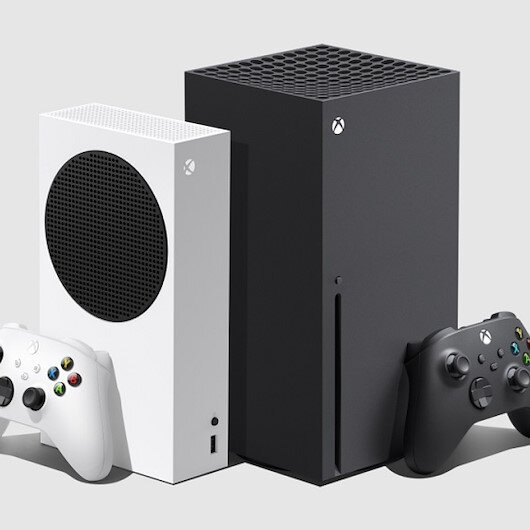 Xbox Series X ve S ön sipariş ile satışa çıkarıldı
