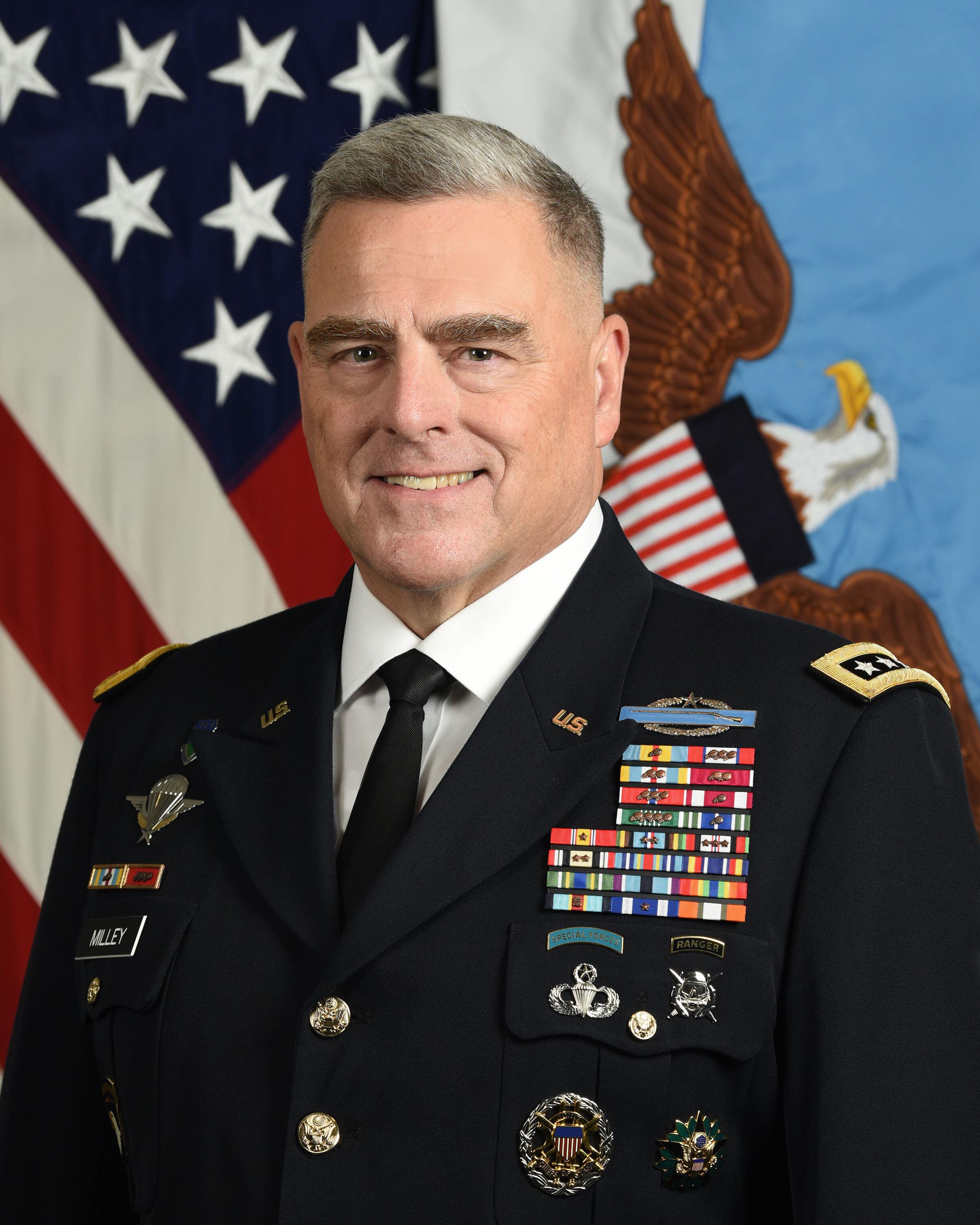 Amiral Cahrles Ray