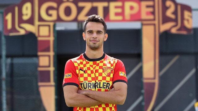 Süper Lig hayali kursağında kaldı: Transferin son gününde alt lige döndü