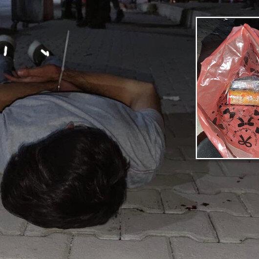Bakan Soylu: Eylem hazırlığındaki terörist yakalandı