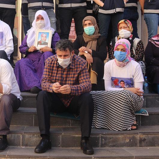 Diyarbakır annelerinden yeni karar: Nöbeti 24 saat sürdürecekler