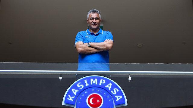 Mehmet Altıparmak büyük hedefini açıkladı