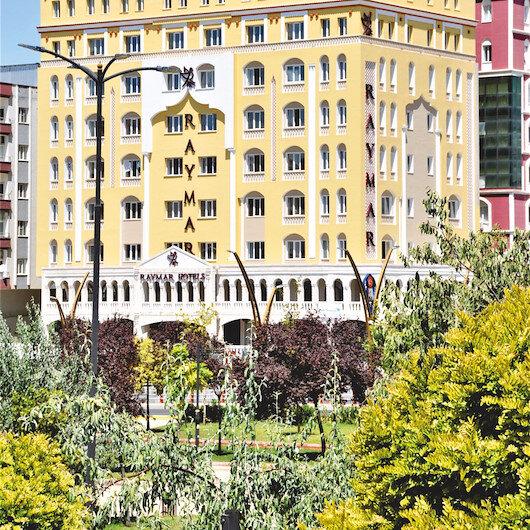 Mardin'e 5 yıldızlı yatırım