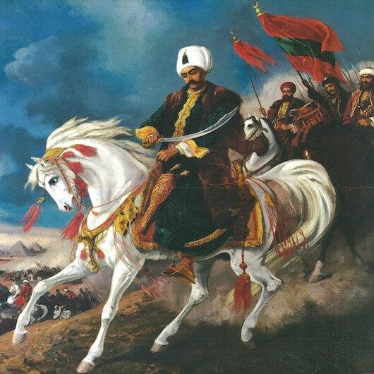 """هل قتل السلطان """"سليم الأول"""" والده """"بايزيد""""؟"""