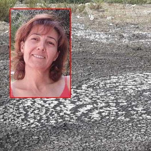 Günlerdir haber alınamayan hemşirenin cansız bedeni bataklıkta bulundu: Cinayete kurban gittiği ortaya çıktı