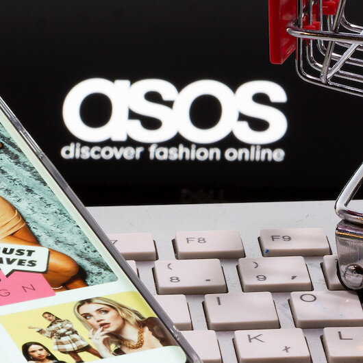ASOS expects 'very promotional' peak trading period