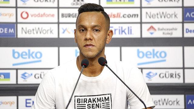 Josef de Souza, basın mensuplarının sorularını yanıtladı.