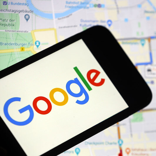 Google launches new features to help locate nearest voting locations