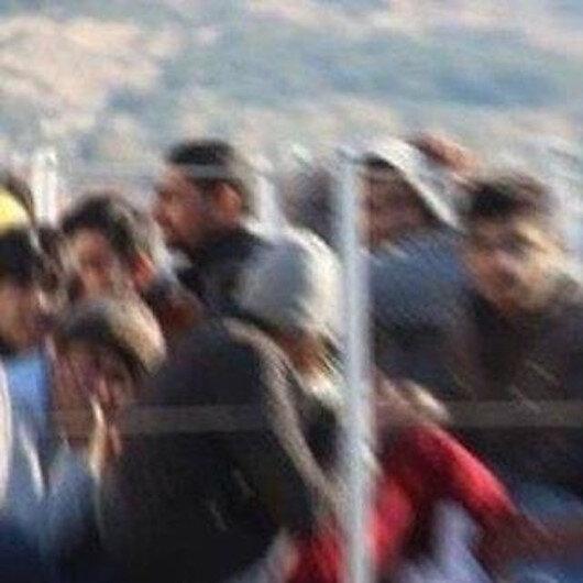 تركيا.. توقيف 43 أجنبيا دخلوا البلاد بطريقة غير شرعية