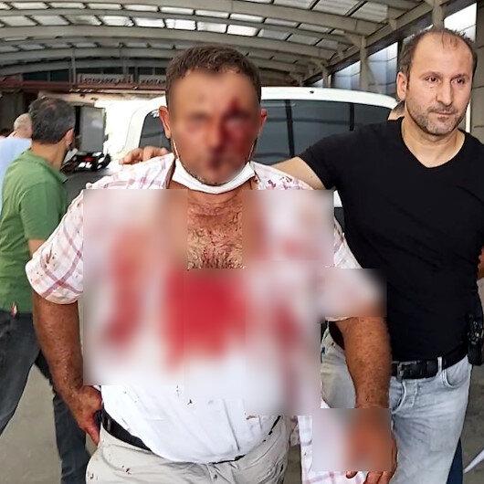 Salça kazanı yüzünden oğlunu öldüren baba: Ben bunları hak etmedim