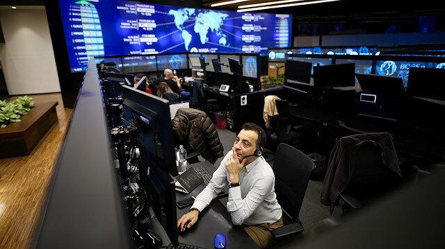 Turkey's Borsa Istanbul