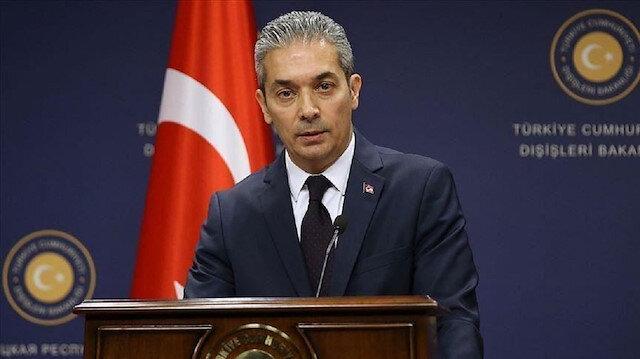 تركيا: اليونان سبب المشاكل في المنطقة
