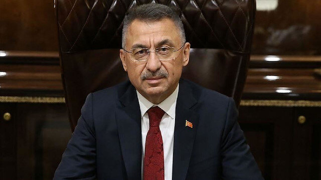 """نائب أردوغان: استهداف """"كنجه"""" الأذربيجانية غدرٌ أرميني وانتهاك للقانون"""