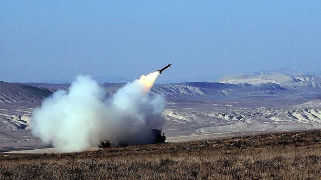 أذربيجان تسقط مقاتلة أرمينية في قره باغ