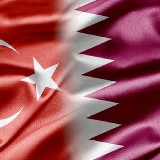الدوحة.. مباحثات قطرية تركية حول التعاون بمجال التعليم