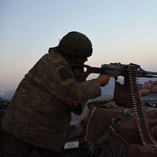 """تركيا.. القبض على 4 إرهابيين من """"بي كا كا"""""""