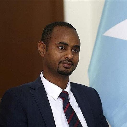الصومال: وزير العدل بالحكومة الجديدة تخرج من جامعة تركية
