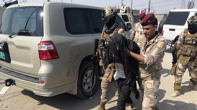 العراق.. القبض على 4 عناصر من داعش في كركوك
