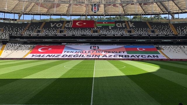 Karabağ'ın yeni evi Türkiye