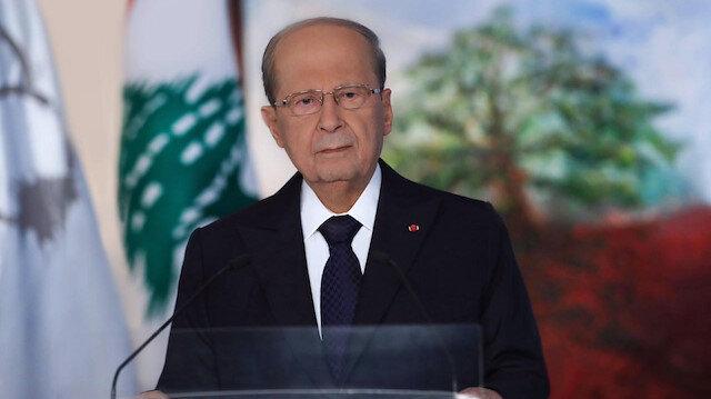 عون: الفساد في لبنان أصبح منظمًا ومتجذرًا بالسلطة