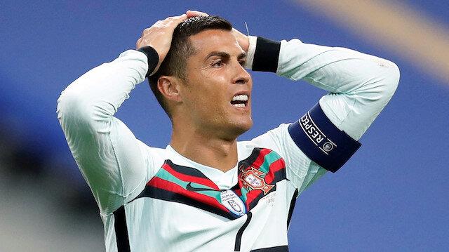 Cristiano Ronaldo'dan şoke eden haber: Messi'ye karşı oynayamayacak