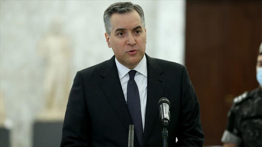 31 Ağustos'ta hükümeti kurmakla görevlendirilen Mustafa Edib bu görevi iade etti.