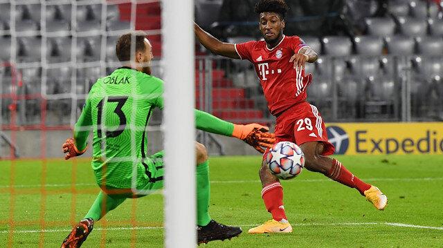 Şampiyonlar Ligi'nde gol yağmuru: İşte gecenin sonuçları