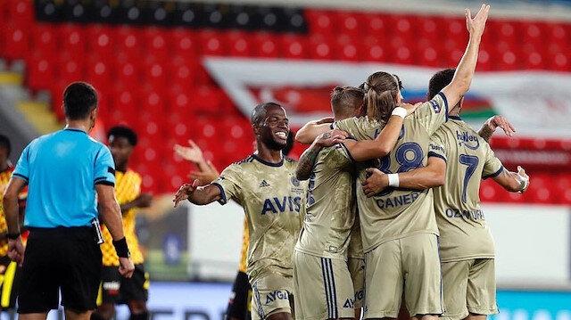 Şampiyonluk için dev iddia: Fenerbahçe nisan ayında şampiyonluğunu ilan eder