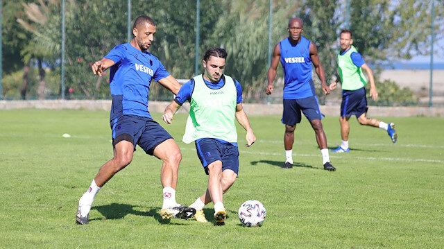 Trabzonspor'da vaka sayısı artıyor