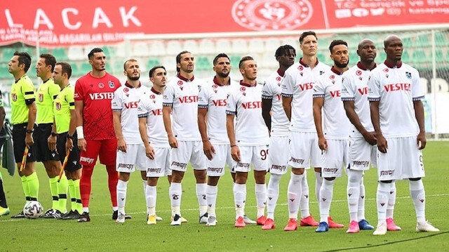 Trabzonspor'da <br>vaka sayısı artıyor