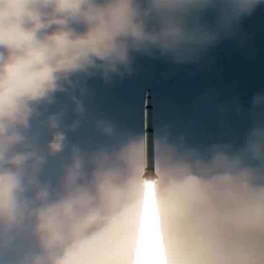 روكتسان.. تحلق بقدرات تركيا إلى الفضاء